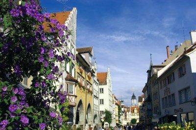 Lindau Bodensee Altstadt Altstadt Lindau am Bodensee
